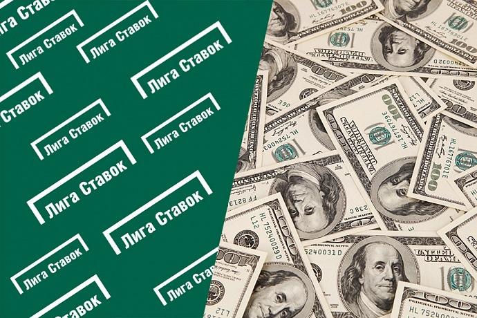 Как вывести деньги в Лиге Ставок