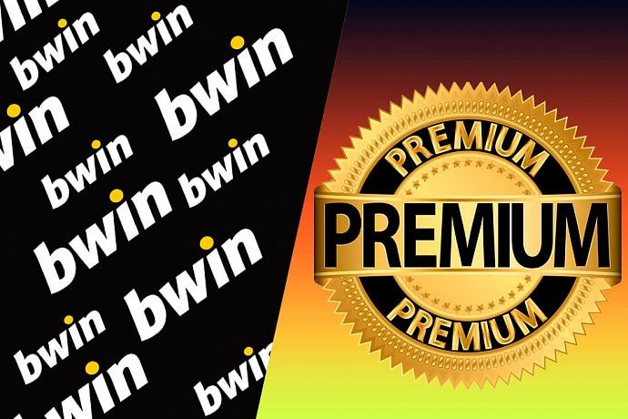 Премиум Bwin
