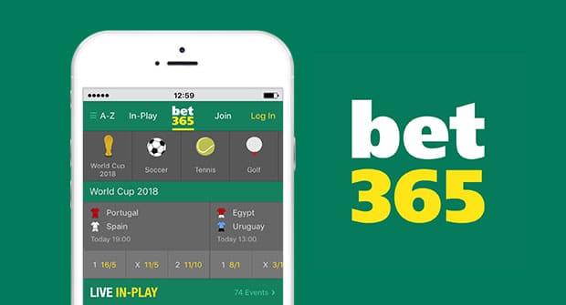 Bet365 скачать на андроид приложение