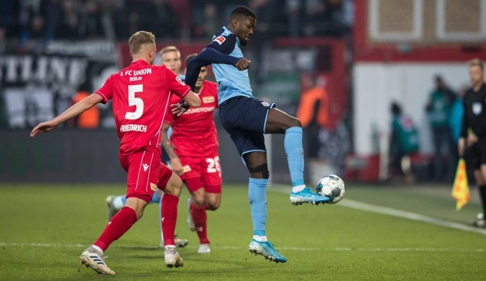 Боруссия Менхенгладбах – Унион Берлин: прогноз и ставка на матч