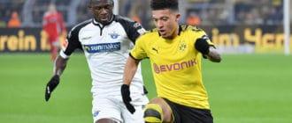 Падерборн – Боруссия Дортмунд: прогноз и ставка на матч
