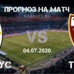 Ювентус — Торино: прогноз и ставка на матч