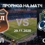 Урал – Сочи: прогноз и ставка на матч